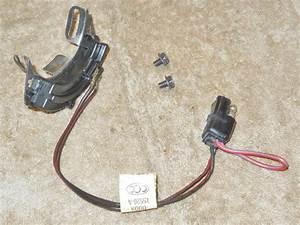 C6 Transmission Neutral Safety Switch  Wiring  Wiring