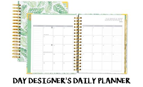 wire covers 10 best planners of 2018