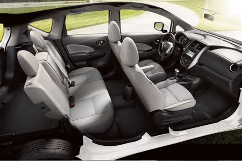 Nissan Versa Note Interior by Used 2016 Nissan Versa Note For Sale In Niles Il