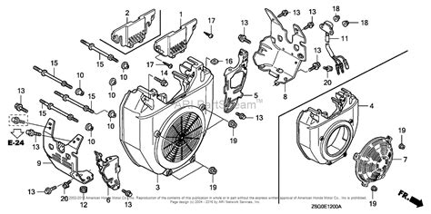 Honda Parts Diagram Wiring Images