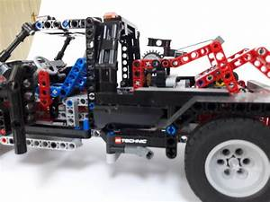Lego Technic Pick Up : lego technic pick up tow truck 9395 for sale in dundrum ~ Jslefanu.com Haus und Dekorationen