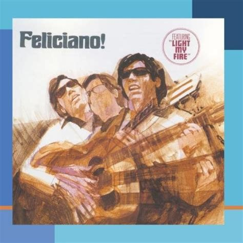 jose feliciano allmusic feliciano jos 233 feliciano songs reviews credits
