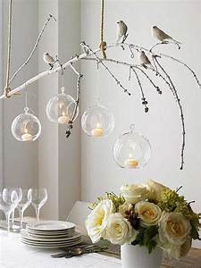 30, Ways, To, Make, Tree, Branch, Chandeliers, U2013, Recycled, Crafts