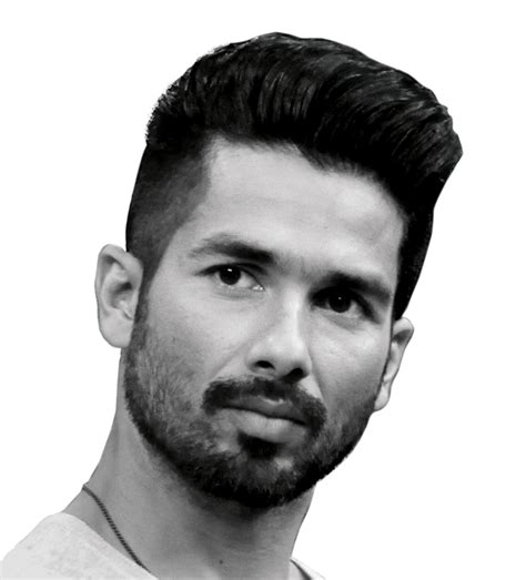 shahid kapoor short hairstyle hairstyle  women man