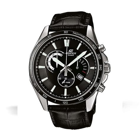 Casio Uhr Gold Herren 2423 by Casio Edifice Herren Armbanduhr Chronographen Analog