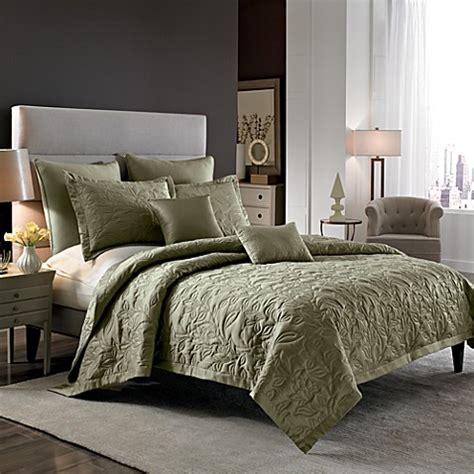 nicole miller lexington coverlet bed bath