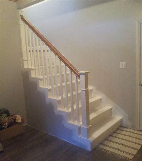 ilot de cuisine but installer une re d 39 escalier au sous sol