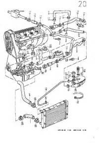 similiar 2002 volkswagen passat engine diagram water hoses keywords 2001 passat engine diagram 2002 vw jetta cooling system diagram