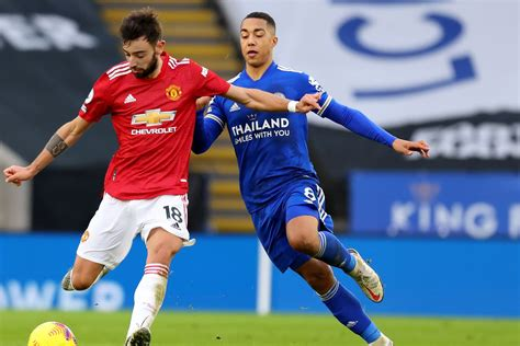 Manchester United - Leicester City 】 Betting Tips ...