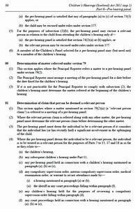 Children U0026 39 S Hearings Training Resource Manual  Volume 1