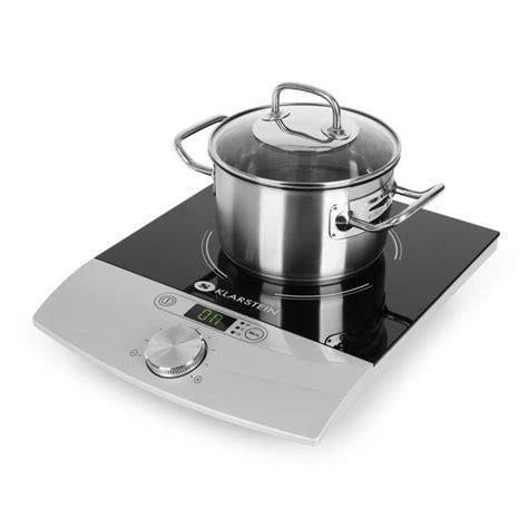 varicook single induction hob hotplate klarstein