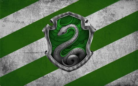 Harry Potter Hd Wallpapers Slytherin Wallpaper By Chromomaniac On Deviantart