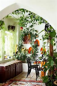 The five types of gardening sam loves adventure for Interior decorating houseplants