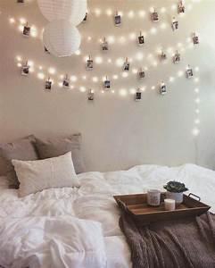 296 best Bedroom Fairy Lights images on Pinterest