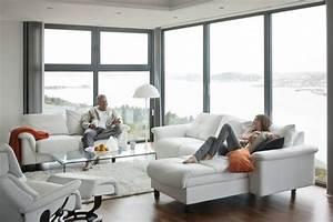 Wohnzimmer Gemütlich Gestalten : wohnzimmer gestalten 10 tipps f r mehr gem tlichkeit ratgeberzentrale ~ Indierocktalk.com Haus und Dekorationen