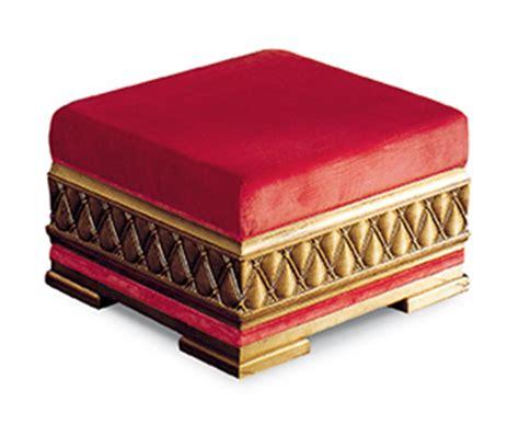 chaise capitonn 1071v2 o pouf capitonnè padded pouf