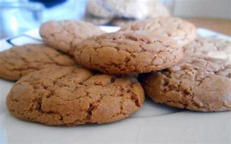 recette de biscuit au nutella