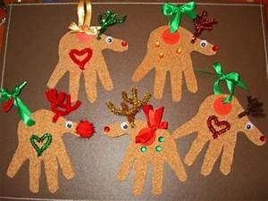 Bastelideen Weihnachten Kinder : weihnachtsbasteln mit kindern 105 tolle ideen ~ Markanthonyermac.com Haus und Dekorationen
