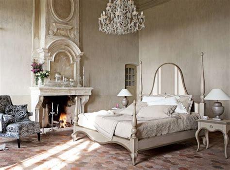 les chambres de l h e antique décoration chambre style ancien