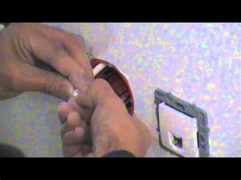adaptateur prise tv murale comment brancher une prise tv