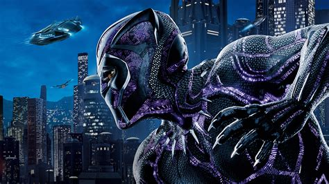 Black Panther Hd 5k Wallpapers  Hd Wallpapers  Id #22840