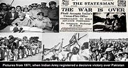 What happened on 16 December 1971? - App India News