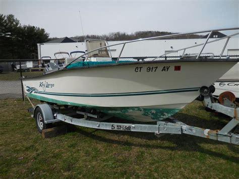Used Boats Key Largo by Key Largo 180 Boats For Sale