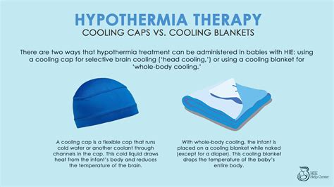 treating hie hypothermia therapy brain cooling