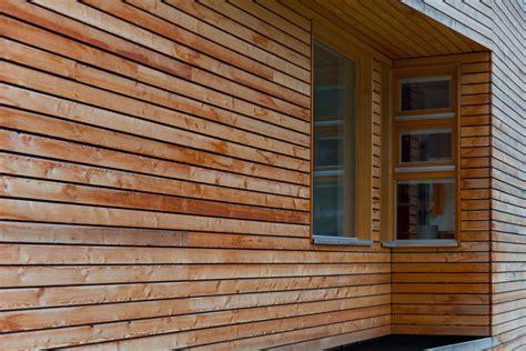 Holzfassade Lange Lebensdauer by Hausfassade Mit Holz Verkleiden 187 Ideen Tipps Und Tricks