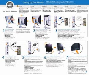 Dell 2007fp Monitor User U0026 39 S Manual