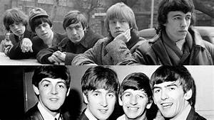 Rolling Stones Vs Paul McCartney At Grammys BBC News