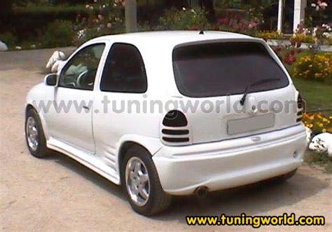 Opel Corsa Agustin -(ES)- . Tuning from www.tuningworld.com