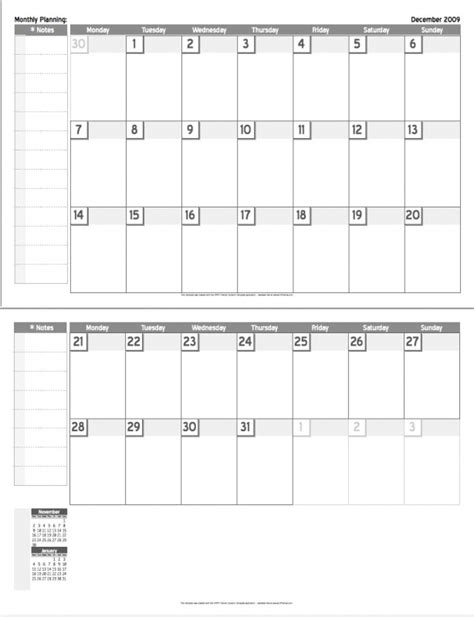 Calendar Template 3 Months Per Page by 2 Month Per Page Calendar Free Calendar Template