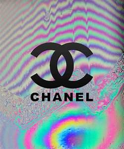 CHANEL-logo | Tumblr