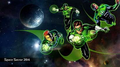 Lantern Corps Wallpapers 2814 Fin Sector