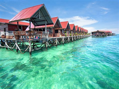10 Islands You'll Want To Visit In Malaysia