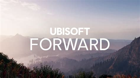 Save The Date: Ubisoft Forward Scheduled for July 12th ...
