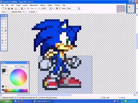 how to make video fan edits how to make a sonic sprite fan character part 1 custom