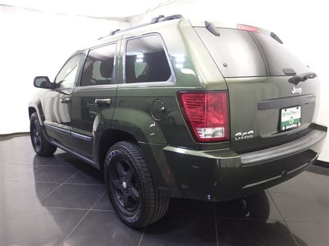 2007 Jeep Grand Cherokee for sale in Pittsburgh