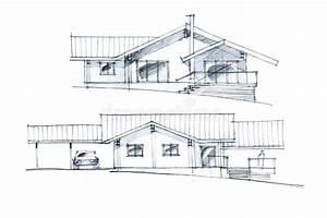 croquis graphique d39une disposition de maison photo stock With croquis d une maison
