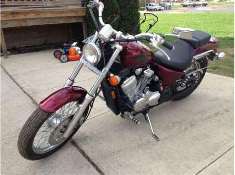 2004 honda shadow vlx vt600c for sale 2040 motos