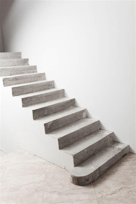 escalier en b 233 ton guidebeton com