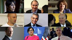 Chicago's 'Obama people' recall key jobs in his White ...