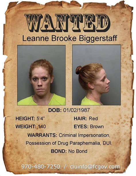 Meet Fort Collins' 6 Most Wanted Suspects | Westword