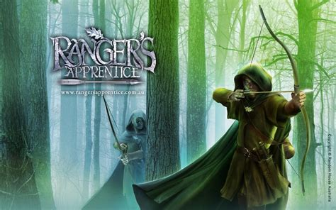 in the of the ranger the ranger s apprentice images ranger s apprentice hd wallpaper and background photos 10757786