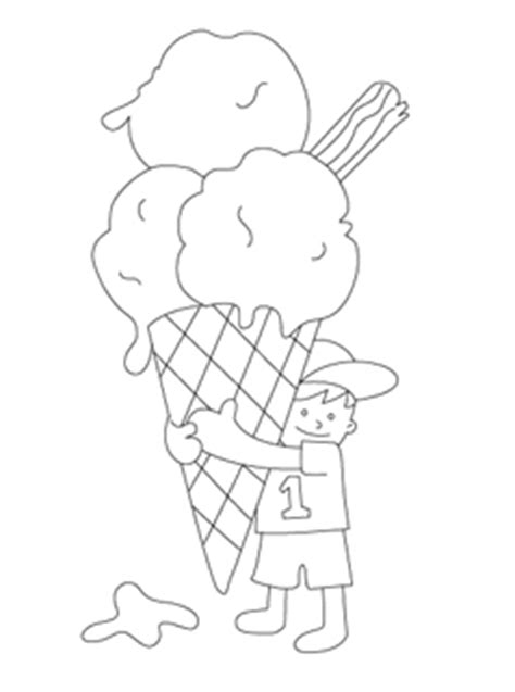 summer coloring pages  printables