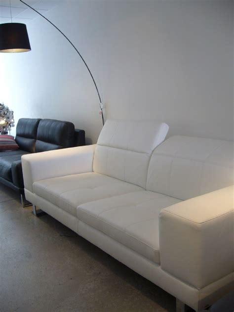 canape en s canapé en cuir 2 5 places sr andy