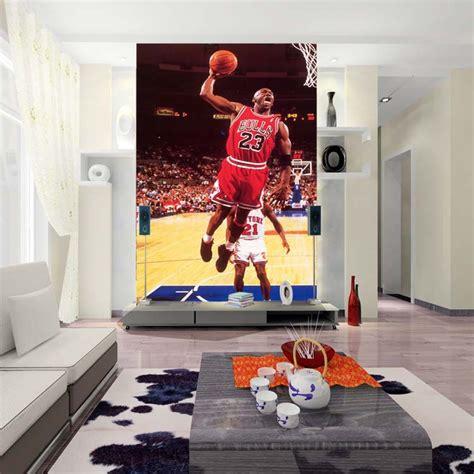 deco chambre basket déco chambre nba