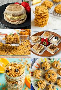 Food To Go : 16 easy healthy grab and go breakfast ideas family food on the table ~ A.2002-acura-tl-radio.info Haus und Dekorationen