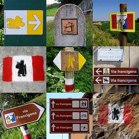 Cultural Routes of Europe #FrancigenaTrip #ThermalTrip ...